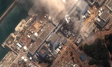 Ιαπωνία εκτός ελέγχου: Παγκόσμια αγωνία