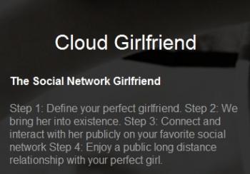Facebook: Δημιουργήστε το κορίτσι των ονείρων σας!