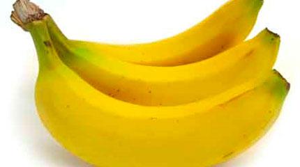 Τρεις μπανάνες την ημέρα τις αρρώστιες κάνουν πέρα