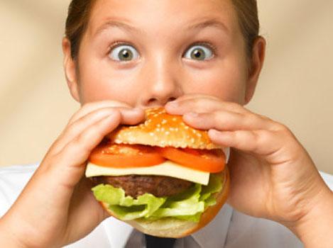 Αύξηση της παιδικής παχυσαρκίας στην Ελλάδα