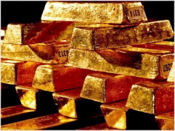 Συνεχίζει τα ρεκόρ ο χρυσός