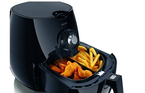 Φριτεζα χωρις λαδι PHILIPS Viva Collection AirFryer HD9220/20