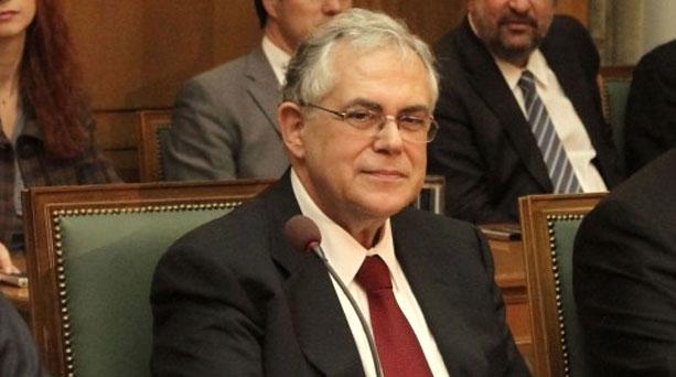 Παπαδήμος: Τι θα γίνει αν χρεοκοπήσει η Ελλάδα