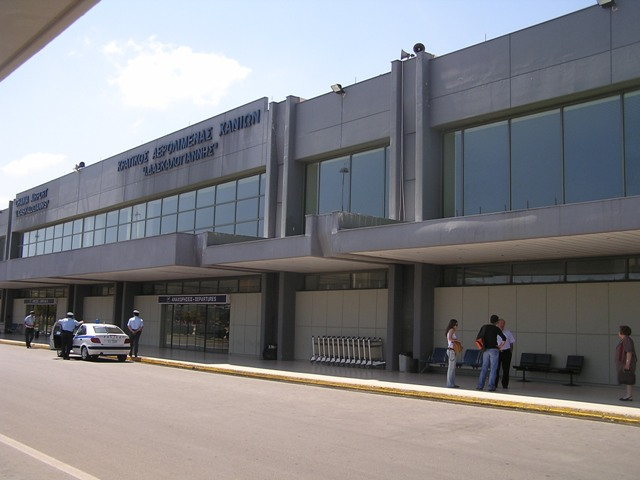 Airports in Greece privatization of airport infrastructure
