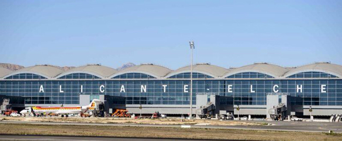 Spanish airports see another record