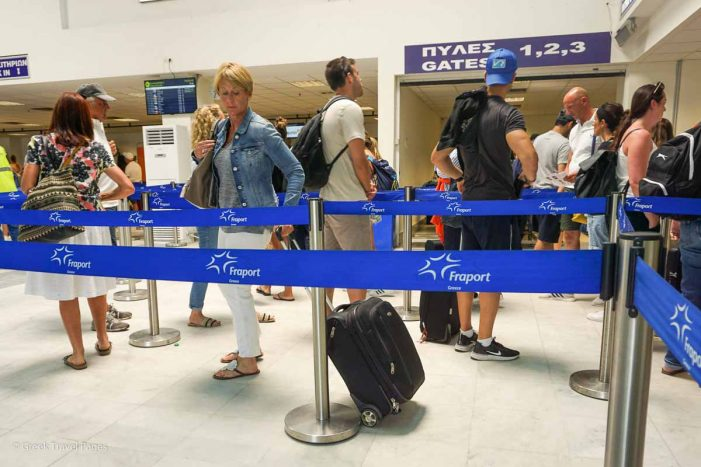 Fraport Greece Priorities: Extending Tourism Season, Promoting Destinations