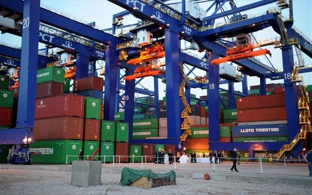 Χωρίς δασμούς τα βρετανικά εμπορεύματα που εισάγονται στην Ελλάδα