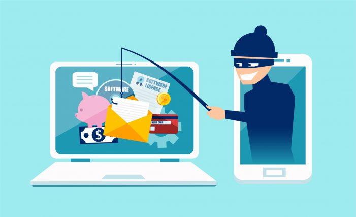 Οι 10 απάτες που κάνουν θραύση στο ίντερνετ