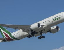 Alitalia: Αυξάνει περαιτέρω τις πτήσεις της τον Αύγουστο – 3 καθημερινές πτήσεις Αθήνα-Ρώμη